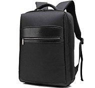 15,6-дюймовый шить британский стиль большой емкости рюкзак для Macbook 13,3 15,4-дюймовый ноутбук
