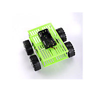 Solar Powered Toys DIY KIT Toy Cars Toys Car Novelty DIY Boys' Girls' Pieces
