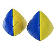 Недорогие -Кубик рубик Pyramid 2*2*2 3*3*3 Спидкуб Кубики-головоломки головоломка Куб Новый год День детей Подарок