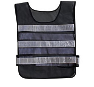 cheap -Reflective Vest Working Clothing Highlight Reflector Stripe