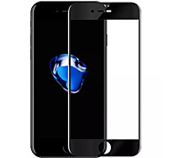 cheap -Screen Protector Apple for iPhone 7 Tempered Glass 1 pc Full Body Screen Protector Ultra Thin 9H Hardness High Definition (HD)