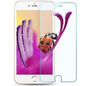 Недорогие -Защитная плёнка для экрана Apple для iPhone 8 Закаленное стекло 2 штs Защитная пленка для экрана Защита от царапин Ультратонкий 2.5D