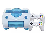 8 Bit Classic Video Game Consoles Built in 180 For FC To TV Player Double Controller Handle Nostalgic Children Gift Video Games