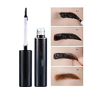 cheap -1Pcs Liphop New Style Tattoo Eyebrow Gel Super Lasting For 72H Waterproof Sweat Professional Peel Off Natural Eyebrow Tint Dye Makeup