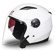 Недорогие -Каска Противотуманный Дышащий Каски для мотоциклов