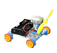 Solar Powered Toys Toy Cars Toys Car DIY Boys' Pieces