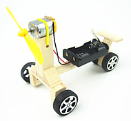 Science & Discovery Toys Windmill Toy Cars Race Car Toys Square Windmill 1 Pieces