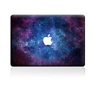 1 ед. Защита от царапин декорации Прозрачный пластик Стикер для корпуса Узор ДляMacBook Pro 15'' with Retina MacBook Pro 15 '' MacBook