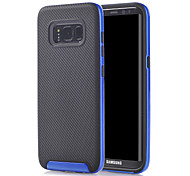 For Samsung Galaxy A7(2016) A5(2016) Case Cover The TPU with Plastic Frame Cases for A5(2017)