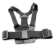 cheap -Chest Harness For Action Camera All Gopro Gopro 5 Auto Snowmobiling Aviation Film and Music Hunting and Fishing SkyDiving Boating