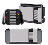abordables -B-SKIN 任天堂 Switch/NS Autocollant pour Nintendo Commutateur Portable Nouveautés #