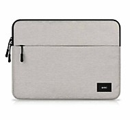 cheap -Sleeves for Solid Colored Textile MacBook Air 13-inch / Macbook Air 11-inch / Macbook