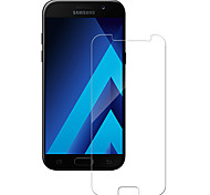 cheap -Screen Protector Samsung Galaxy for A5(2017) Tempered Glass 1 pc Front Screen Protector 2.5D Curved edge 9H Hardness