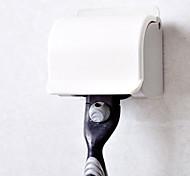 Недорогие -Вешалки Многофункциональный Экологичные Аксессуар для хранения Бутик пластик 1шт Зубная щетка и аксессуары