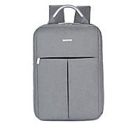 ноутбук сумка водонепроницаемой большой емкости 15.6inch люди рюкзак сумка черного рюкзак женщины школьные сумки Mochila masculina