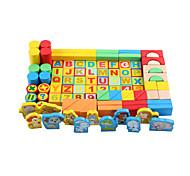 Конструкторы Обучающая игрушка Игрушки Замок Детские Мальчики 148 Куски