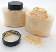 cheap -Dry Powder Natural Face