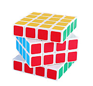 Недорогие -Кубик рубик Жажда мести 4*4*4 Спидкуб Кубики-головоломки головоломка Куб профессиональный уровень Скорость ABS Новый год День детей