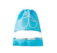 Органайзер для чемодана Дорожный мешок для обуви Компактность Хранение в дороге Толстые для Одежда Туфли Нейлон / Путешествия