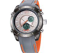 ASJ Мужской Спортивные часы Модные часы Наручные часы Уникальный творческий часы электронные часы Японский Кварцевый ЦифровойLCD