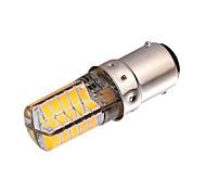 YWXLight® 3W BA15D LED Bi-pin Lights 40 leds SMD 5730 200-300lm Warm White Cold White AC110 AC220