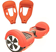 Electric Scooter Protective Silicone Case Hoverboard Skin Case Cover 6.5 Inch Silicon for Hoverboard