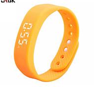 Smart Wristband Bluetooth 4.0 Smartband Smart Band Sleep Monitor Living Waterproof Fashion Smart Bracelet