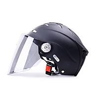 cheap -Half Helmet Anti-UV Breathable ABS Motorcycle Helmets