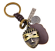 Key Chain Toys Key Chain Metal 1 Pieces Not Specified Christmas Valentine's Day Gift