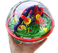 Balls Maze & Sequential Puzzles Maze Maze Ball Toys Circular 3D 1 Pieces Not Specified Kids Adults' New Year Children's Day Gift
