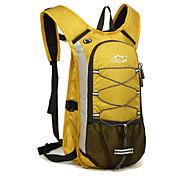 12 L рюкзак Отдых и туризм Путешествия Водонепроницаемость Пригодно для носки Дышащий