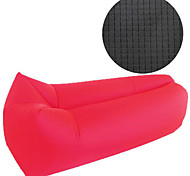 Inflated Mat Camping Pad Sleeping Pad Picnic Pad Air Mattress Chair Camp BedHeat Insulation Moistureproof/Moisture Permeability