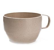 Недорогие -Соломинка из пшеничной солодки, не одноразовая художественная чашка