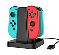 cheap -USB Batteries and Chargers for Nintendo Switch Rechargeable Wired