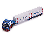 Die-Cast Vehicles Toy Cars Toys Truck Helicopter Toys Truck Toys Metal Alloy Plastic Metal Pieces Children's Boys' Gift