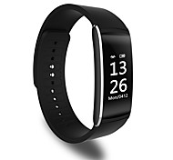 cheap -YYz6 Plus Men's Woman Smart Bracelet/SmartWatch/Blood Pressure/Blood Oxygen/Heart Rate/Sleep Monitoring/Smart Step for IOS Android