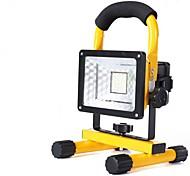 Lanternes & Lampes de tente LED 1000 lm 1 Mode LED avec Piles Contrôle d'angle Urgence Ultra léger Camping/Randonnée/Spéléologie Usage