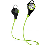 cheap -In Ear Wireless Headphones Plastic Sport & Fitness Earphone with Volume Control / with Microphone Headset