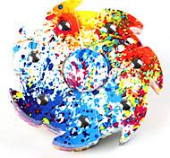 Недорогие -Спиннеры от стресса / Ручной обтекатель За время убийства / Стресс и тревога помощи / Фокусная игрушка Кольцо Spinner пластик Классика Куски Мальчики Взрослые Подарок