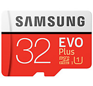 Недорогие -Samsung 32gb micro sd card tf карта памяти карта uhs-i u1 класс10 evo плюс 95mb / s