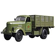 Недорогие -Игрушки Военная техника Игрушки Автомобиль Металл 5 Куски Универсальные Подарок