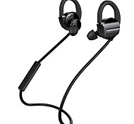 Bluetooth Earhook Headphones Wireless Sports Earphones Stereo Gym Earbuds Sweatproof Ergonomic In-ear Headsets Secure Fit for Running Jogging