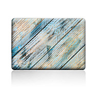 cheap -Laptop Cases for Geometric Pattern Color Gradient Plastic New MacBook Pro 15-inch New MacBook Pro 13-inch Macbook Pro 15-inch MacBook Air