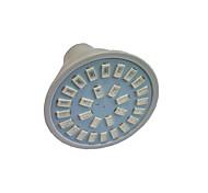 1.5W GU10 GU5.3(MR16) E27 LED лампа для теплиц MR16 28 SMD 5733 159-163 lm Красный Синий 2700-3500 К AC110 AC220 V