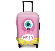 Недорогие -Чехол для чемодана для Аксессуары для багажа Полиэстер