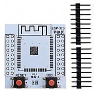 Недорогие -Esp-32s wi-fi bluetooth беспроводной модуль приемопередатчика адаптера