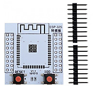 Esp-32s wi-fi módulo inalámbrico del adaptador del transceptor del bluetooth