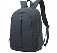 15.6 inch Waterproof Nylon Cloth Computer Bag Backpack Bag for Surface/Dell/HP/Samsung/Sony etc