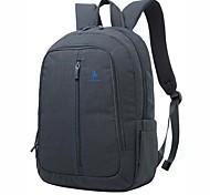 15.6 дюймовый водонепроницаемый нейлоновый сумка для компьютера сумка для рюкзака для поверхности / dell / hp / samsung / sony и т. Д.