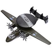 Недорогие -Игрушечные машинки Самолёт Игрушки Музыка и свет Летательный аппарат Куски Универсальные Подарок